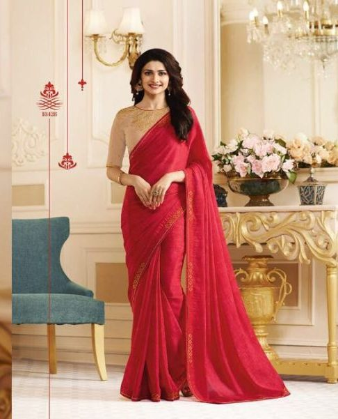 Shape of you Royal Style.  We are dealing with large collection of new Fashion Designer Saree at SHAHiFits.  So, customer can buy Rolyal Saree